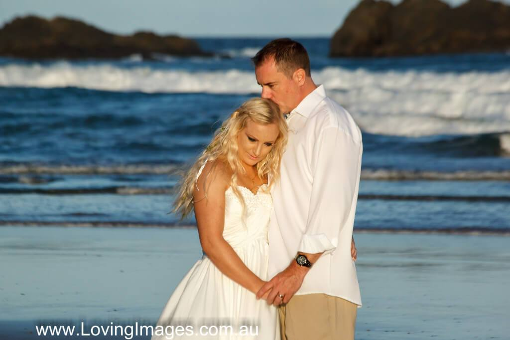 We eloped with a Loving Images Elopement Package