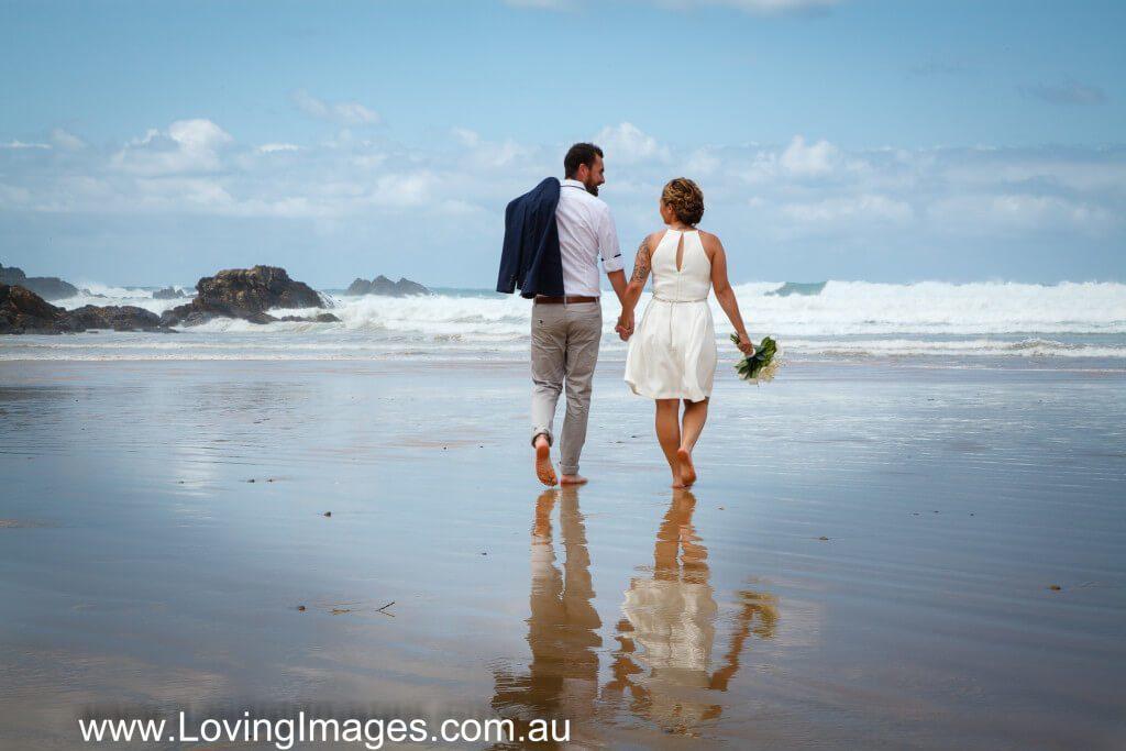 Elopement wedding packages - Lets Elope